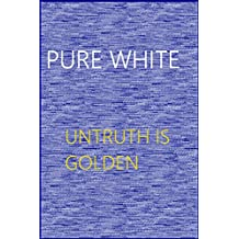 pure white color of love (Japanese Edition)