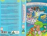 My Little Pony & Other Fr.1 [VHS] [UK Import]
