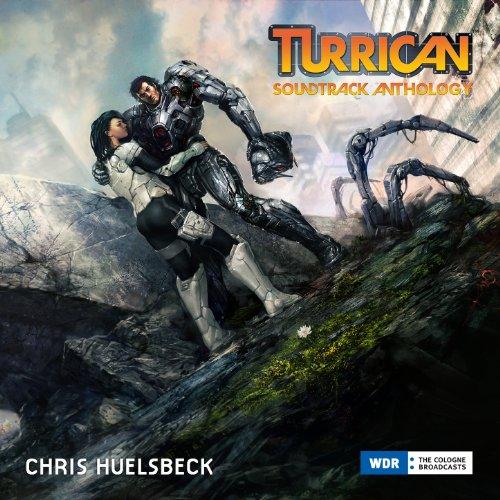 Turrican Soundtrack Anthology,...