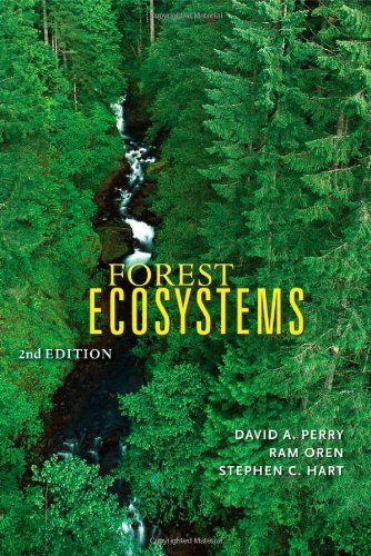 Forest Ecosystems by David A. Perry (2008-06-19)