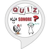 Quiz Sonore...