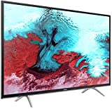 Samsung 108 cm (43 inches) Full HD LED TV 43K5002 (Black) (2016 Model)