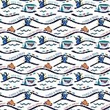 1art1 106598 Findet Dorie - Dory, Destiny & Nemo, Disney Fototapete Poster-Tapete 1000 x 53 cm