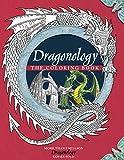 Dragonology Coloring Book (Ologies) by Dr Ernest Drake Dr (2016-09-23) - Dr Ernest Drake Dr