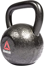 Reebok Rswt-12340 40 Kg Kettlebell, Black