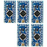 XCSOURCE® 5pc Module Pro Mini Enhancement ATMEGA328P 16MHz, 5V compatible Arduino TE362
