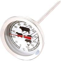 Koopman International UK Limited Carne Therm Meter EH Termometro per Carne