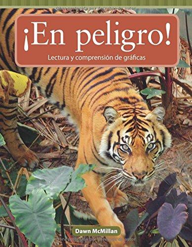 En Peligro! (at Risk!) (Spanish Version) (Nivel 3 (Level 3)) (Mathematics Readers Level 3) por Dawn McMillan