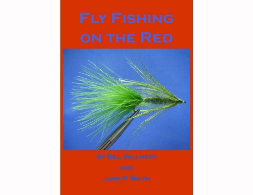 Fly Fishing on the Red (English Edition)