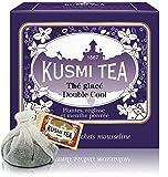 Kusmi Tea - Be Cool version thé glacé - Mélange de plantes, menthe poivrée,...
