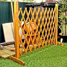 La expansión de la cerca del jardín de la pantalla Trellis Estilo expande a 6