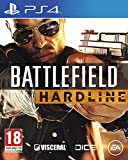 Electronic Arts Battlefield, Hardline PS4