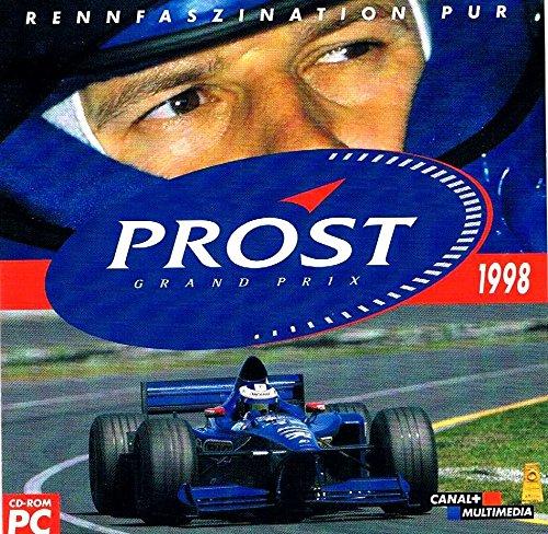 Prost Grand Prix 98