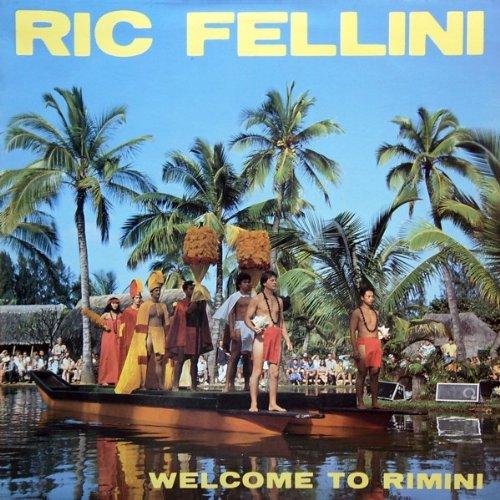 Welcome to Rimini (I, 5:32min) / Vinyl Maxi Single [Vinyl 12'']