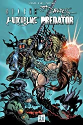 WITCHBLADE ALIENS DARKNESS PREDATOR