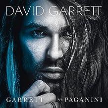 Garrett Vs Paganini [Import anglais]