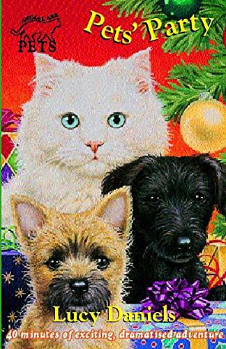 Animal Ark Pets: Christmas Special: Pets' Party -