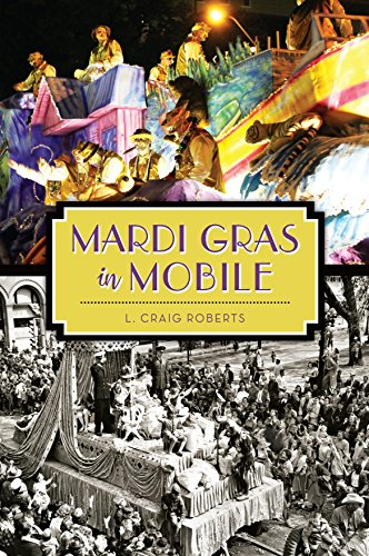 (Mardi Gras in Mobile (English Edition))