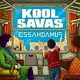 Essahdamus Limited Box Edition