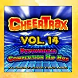 Cheerleading Music 14 - Psychadelic Hip Hop Dance Competition Mixes (US Import)