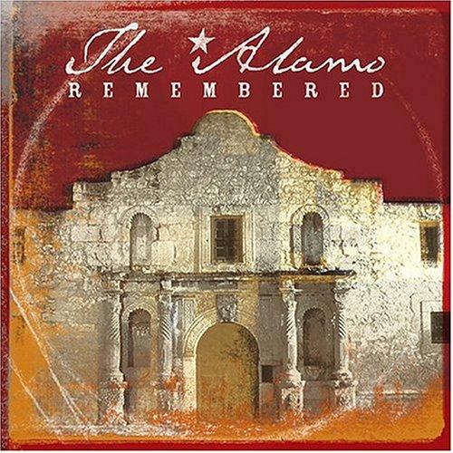 alamo-remembered
