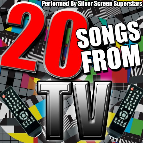 20 Songs from Tv