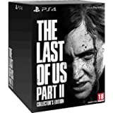 The Last of Us 2 - Collector's Edition - Playstation 4 (Edizione: Italia)