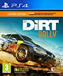Ofertas Amazon para Dirt Rally Legend Ed. PS4