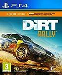 Dirt Rally Legend Ed. PS4