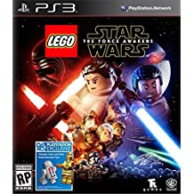 Star Wars: The Force Awakens (Ps3)