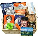 Gourmet Devon Food Hamper