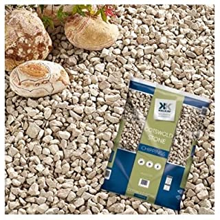 KelKay Cotswold Stone Chippings, Large Pack