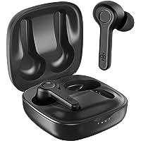 Wireless Headphones, Boltune Bluetooth 5.0 Stereo Headphones True Wireless in-Ear Earbuds…