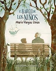 El barco de los niños par Mario Vargas Llosa