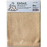 1 Stück Kloßsack - Kloßbeutel 100% Baumwolle, Kloß Kloßmasse Sack Beutel, 2057