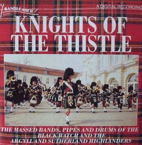 Knights of the Thistle Highland Thistle