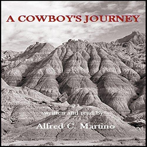 A Cowboy's Journey  Audiolibri
