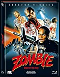 """Zombie """"Dawn of the Dead"""" 2-Disc Limited 666 Mediabook XT/NSM"""