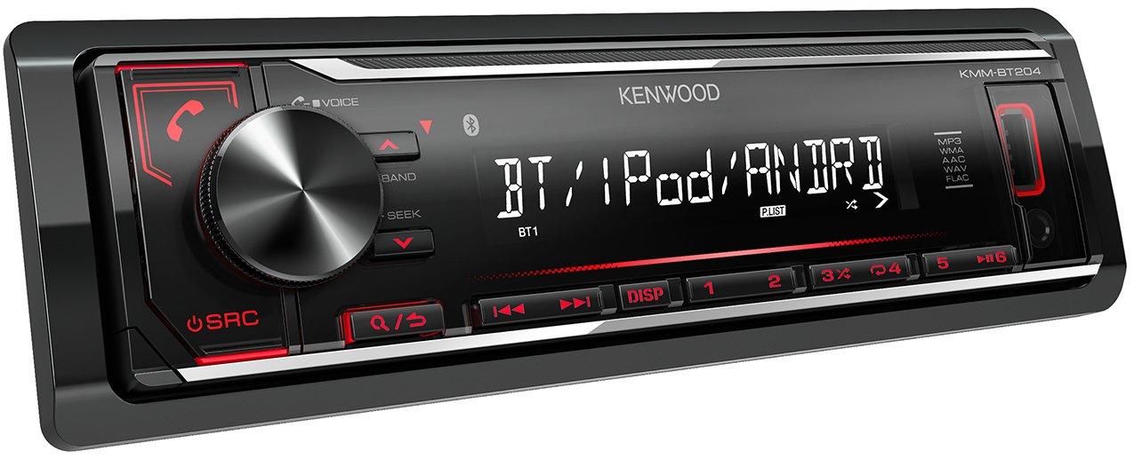 Kenwood-KMM-Digital-Media-Receiver
