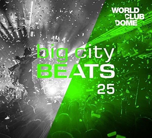 Big City Beats Vol.25 [Import anglais]