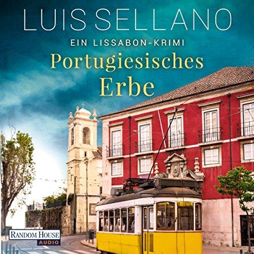 Portugiesisches Erbe: Ein - Kindle Portugiesische Ausgabe
