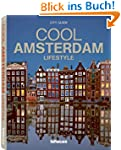 Cool Amsterdam, Lifestyle (City Guide)