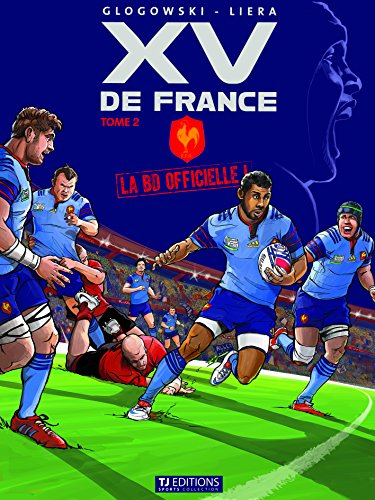 XV de France, Tome 2 : par Thomas Liera
