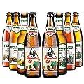 Fendt Bierpaket von BierSelect - 8 Fendt Biere in einem Paket - für Fans der Landwirtschaft