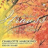 Richard Strauss: Vier Letzte Lieder (Four