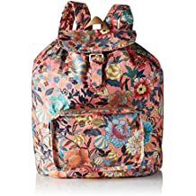Oilily Folding Classic Backpack, Mochila Mujer