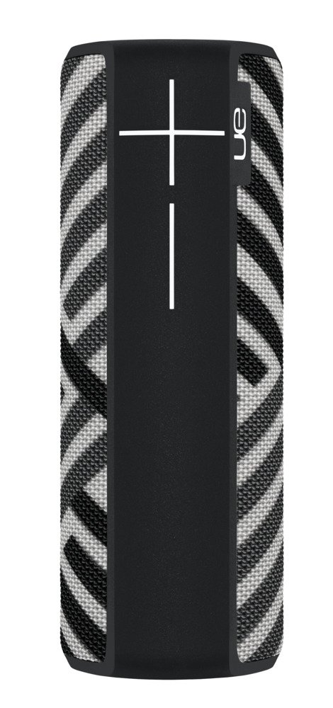 Ultimate Ears BOOM 2 Bluetooth Lautsprecher urban zebra