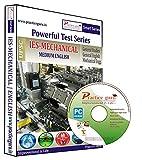 Practice Guru IES - Mechanical Engineeri...