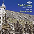Czerny: Piano Sonatas, Vol. 3