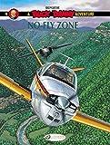 Buck Danny Vol. 4 : No Fly Zone